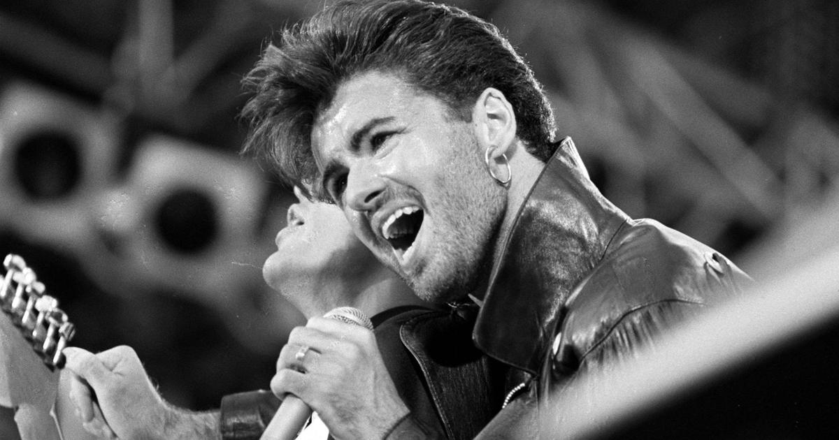 George Michael's heart failure death sparks questions