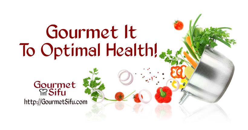 Gourmet It to Optimal Heart Health