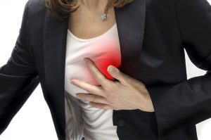 Prevention Before A Heart Attack Becomes Imminent?