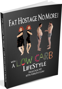 Fat Hostage No More