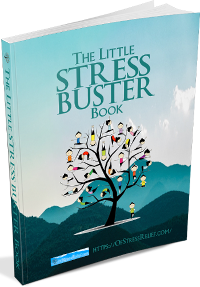The Little Stress Buster Book